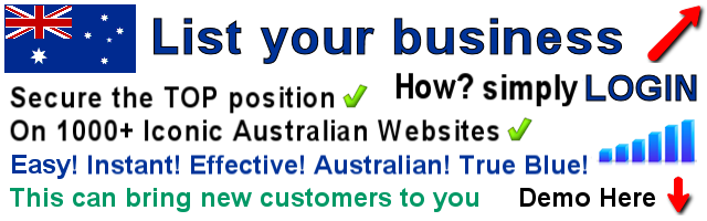 Showcase Advertisement